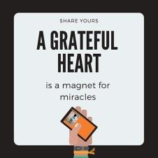 Reposting _gbalesh___A grateful #heart i